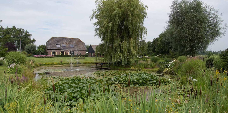 De Weteringschans - Bed&Breakfast - Gelderland - Veluwe - Vaassen - Foto buiten 1