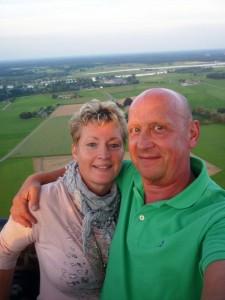 De Weteringschans - Foto Werner en Ilse